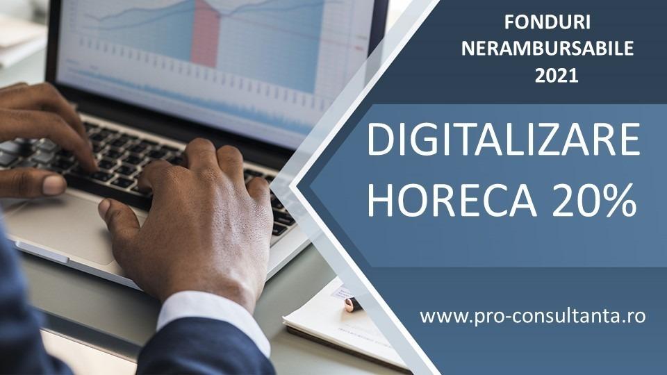 Kodiak Expres- Horeca si Digitalizare
